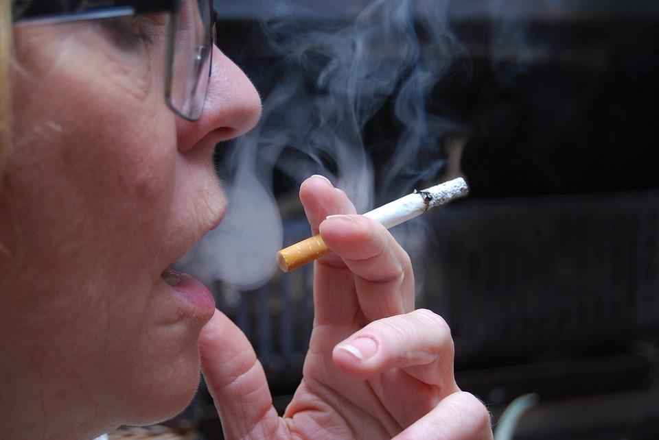 Waarom je zou moeten stoppen met roken