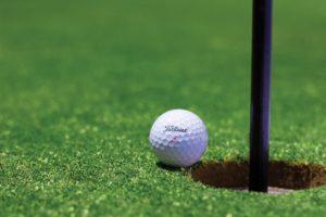 Dames golf