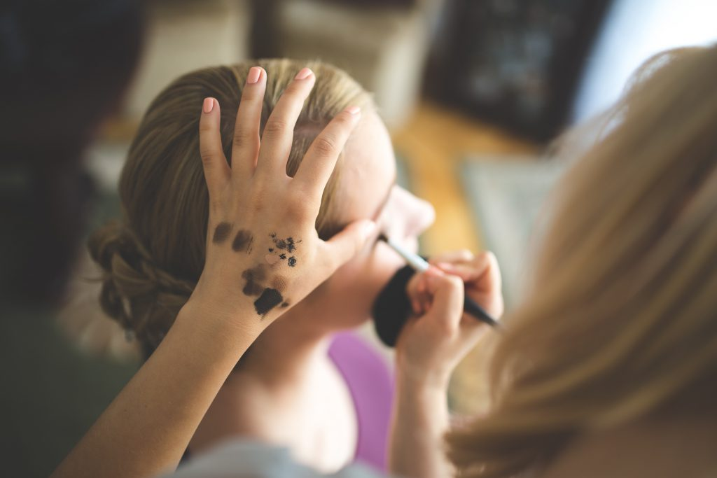 Een make up workshop voor jezelf