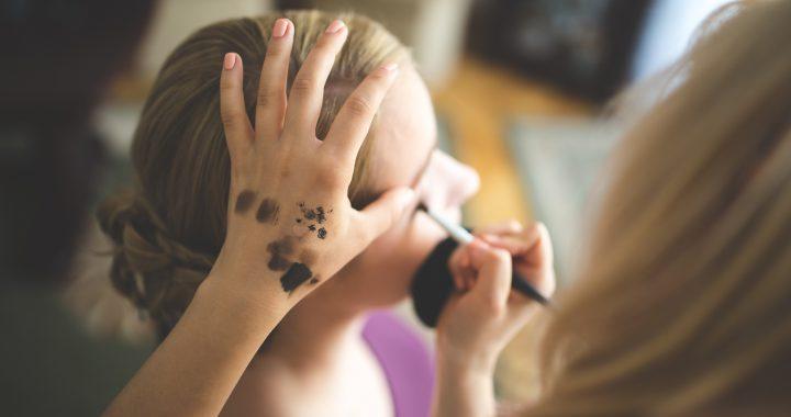 Een make up workshop voor jezelf