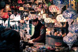 De 1001 gezichten van Turkije