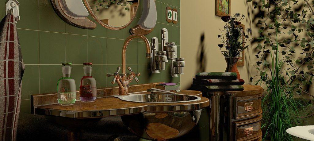 De leukste stijlen voor jouw badkamer