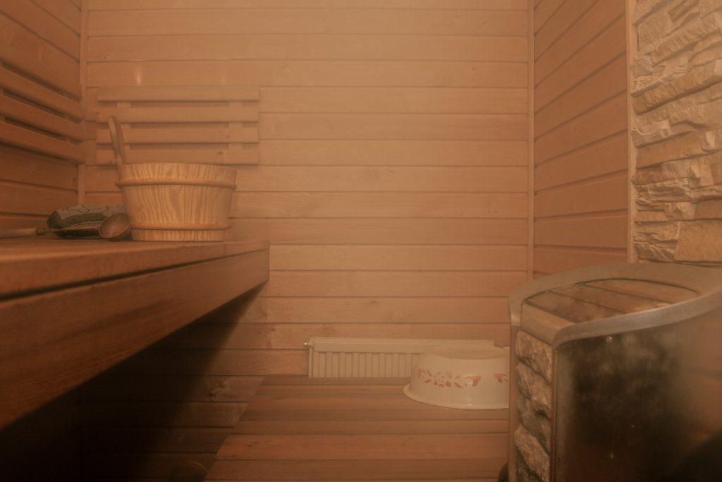 Hoe bereid ik mezelf goed voor op een zoek aan de sauna