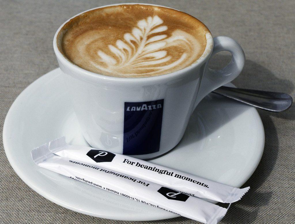 Wat maakt Lavazza koffiebonen bijzonder?