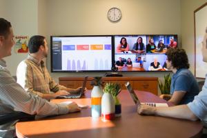 Video conferencing: drie redenen voor zakelijk gebruik