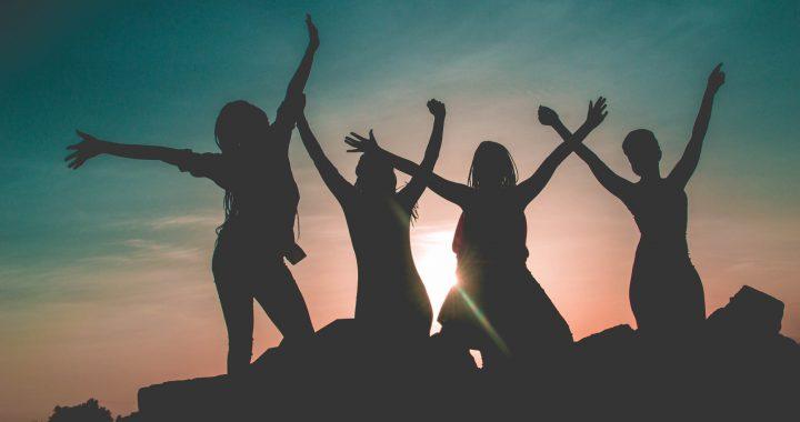 Hoogsensitiviteit bij vrouwen