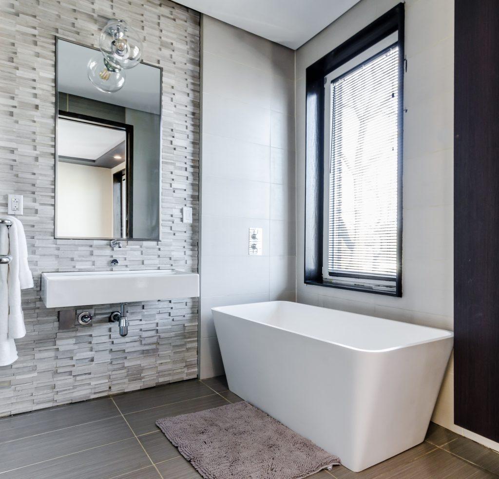 Deze fouten worden het meest gemaakt tijdens een badkamerrenovatie