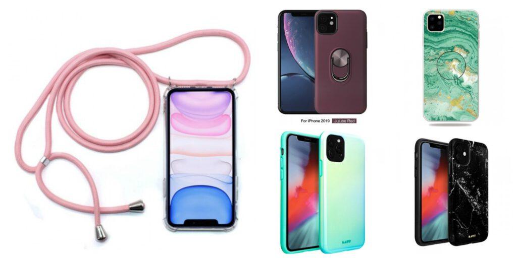 Welk telefoonhoesje kan jij het beste kiezen?