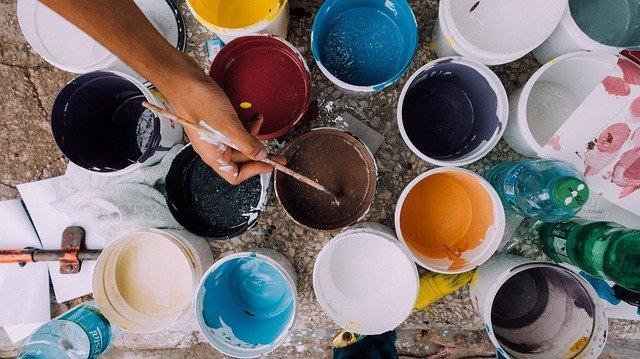 Je huis schilderen? 4 Veiligheidstips voor ladders