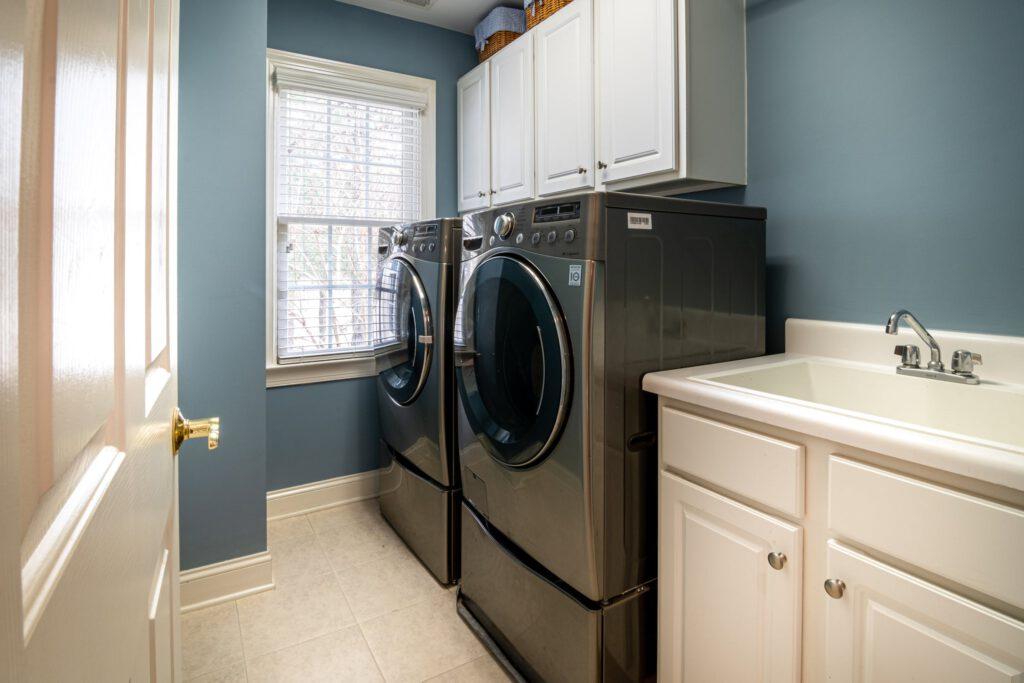 Hoeveel past er in een wasmachine? Trommelgroottes voor gezinnen