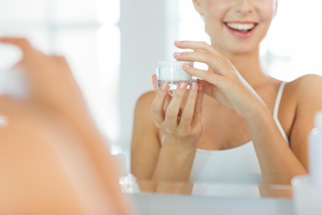 Huidverzorging: tips voor een stralende huid