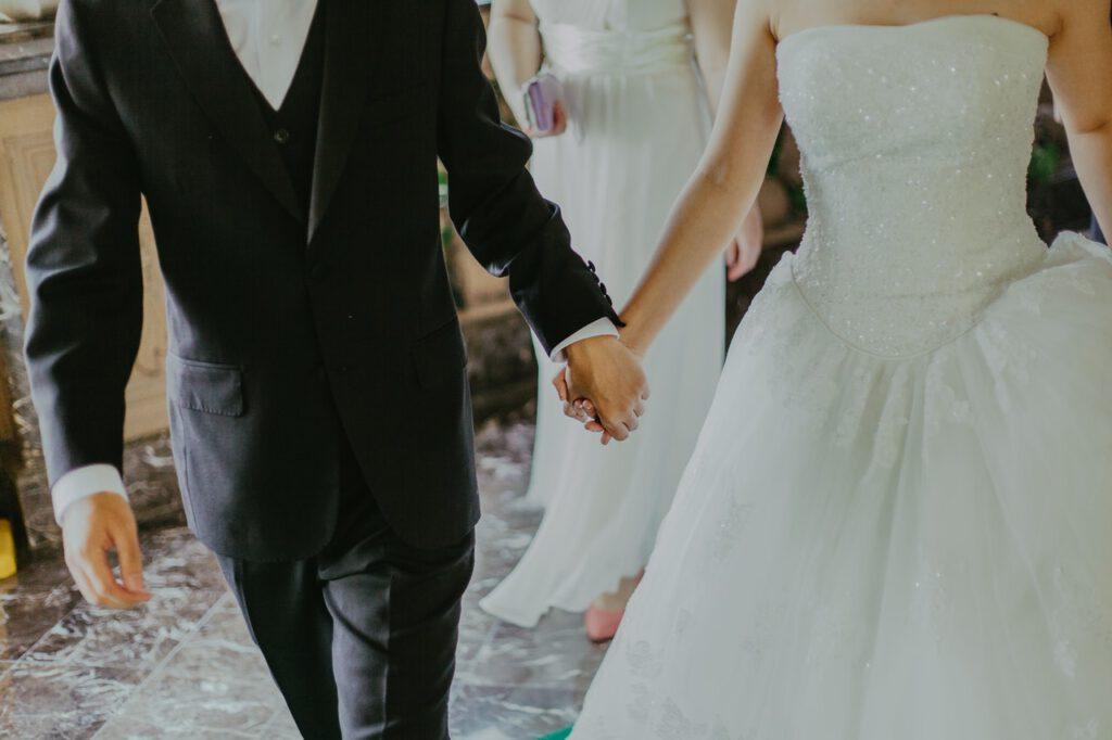 Bruiloft tips!