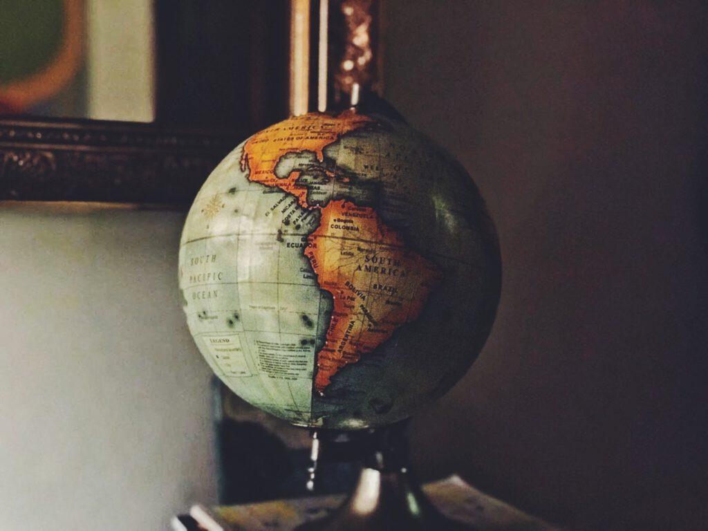 Wat is lokalisatie en waarom is het nodig?