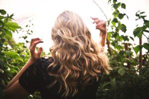 Vijf manieren om glanzend, gezond haar te krijgen