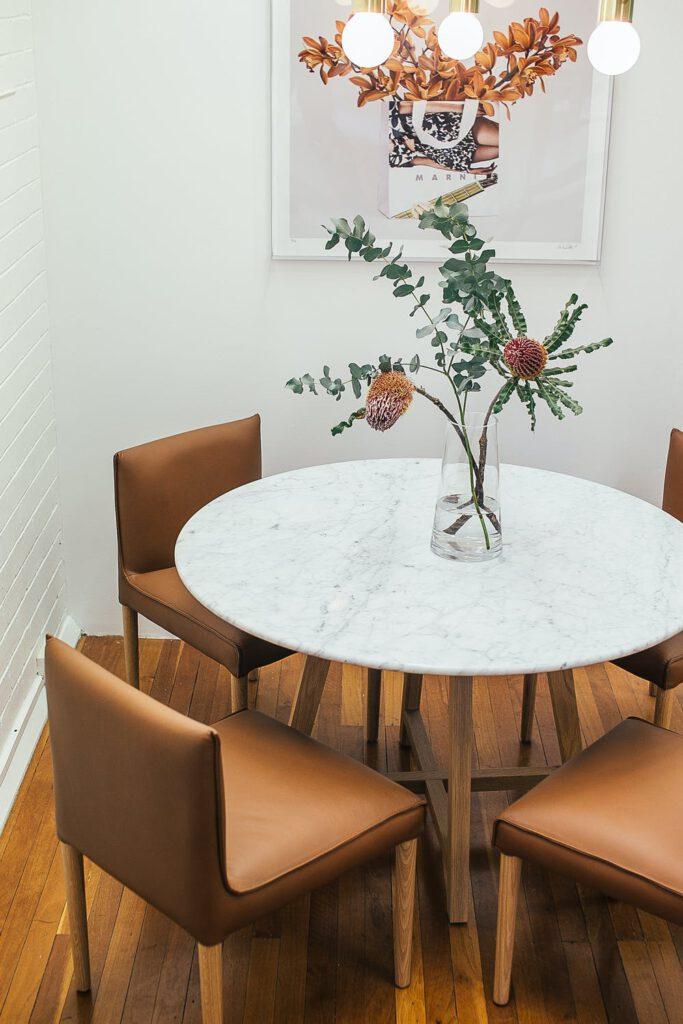 Welke stoel past bij mijn woning?