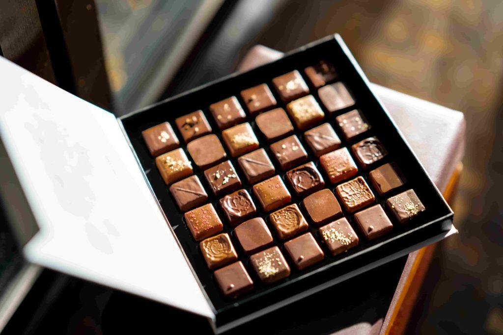 Chocolade versturen naar jouw medewerkers